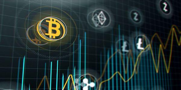 بازار بیت کوین ۱.۱ تریلیون دلار شد