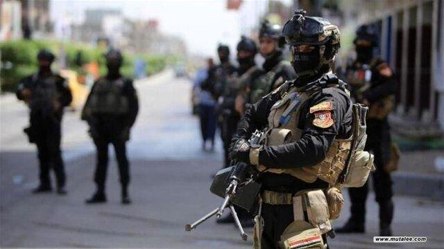 وضعیت آمادهباش کامل در بغداد