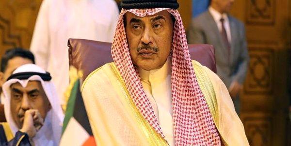 نخست وزیر کویت استیضاح می شود