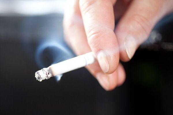 امکان ابتلا به نوع شدید کووید-۱۹ در افراد سیگاری