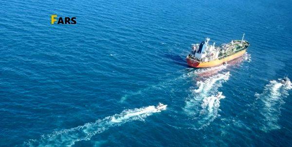 واکنش آمریکا به توقیف نفتکش کره جنوبی توسط سپاه