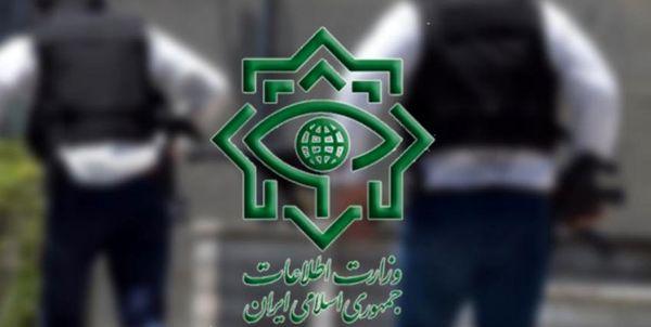 دستگیر جاسوس اسرائیلی در آذربایجان شرقی