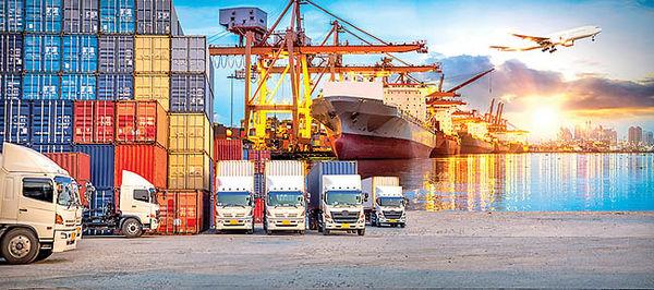 کاهش کمسابقه سطح فعالیت  شرکتهای حملونقل بینالمللی