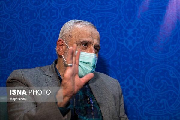 افشاگری نادران علیه بذرباش: مدرک او جعلی است