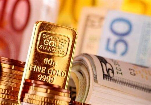 سقف بعدی طلا، سکه و دلار کجاست؟