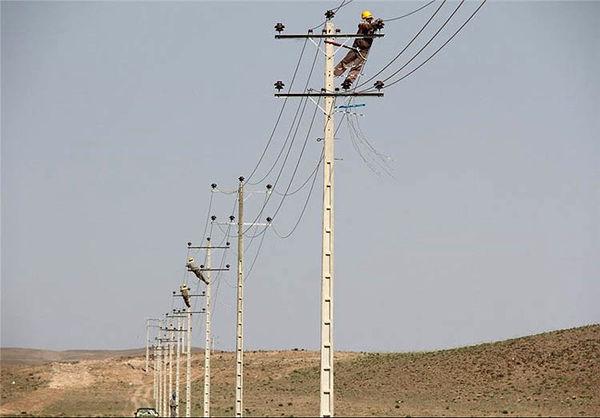 گامهای بلند برقرسانی به روستاهای بدون برق