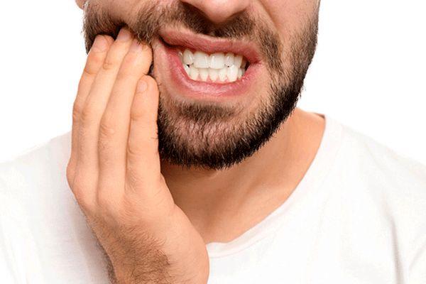 این خوراکی دندانهای شما را نابود میکند