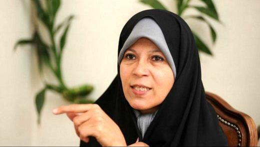 فائزه هاشمی آب پاکی را روی دست اصلاح طلبان ریخت