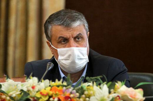 وزیر راه: مشکلی برای جابجایی واکسن کرونا نداریم