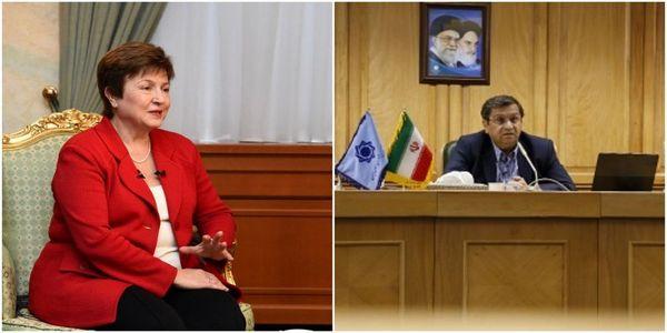 جزئیات اعتراض همتی به بایکوت ماندن درخواست وام ایران