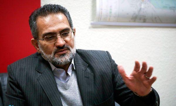 معاون رییسجمهوری درگذشت حیدر رحیمپور ازغدی را تسلیت گفت