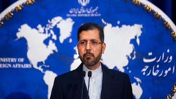 هشدار ایران به آمریکا پس از تهدید ناوهای جمهوری اسلامی/ اشتباه محاسباتی نکنید!