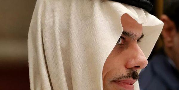 عربستان: در معرض حمله صدها موشک و پهپاد قرار گرفتهایم