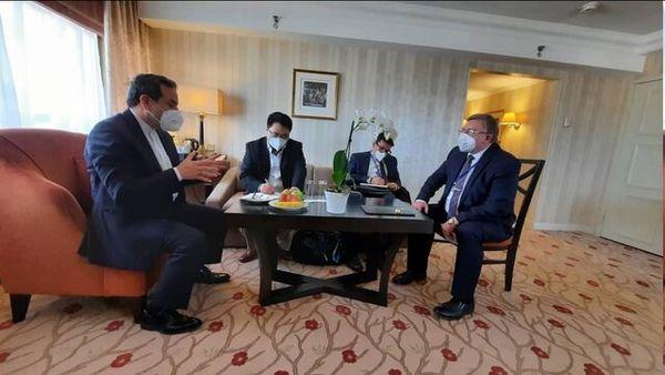 جزئیات نشست سهجانبه ایران، روسیه و چین در وین