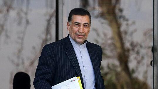 برنامه سفر وزیر دادگستری به عراق