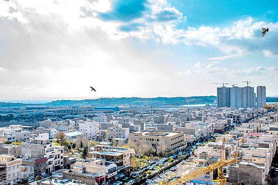 تصویب نهایی  طرح تفصیلی ویژه منطقه 22 تهران