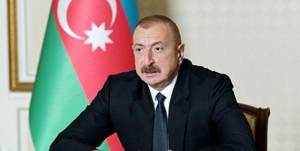 اعلام آمادگی الهام علیاف برای عادیسازی روابط با ارمنستان