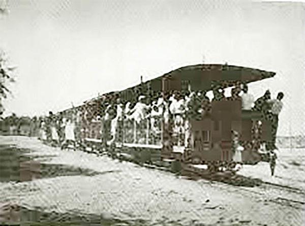 راهآهن ایران؛ رقابت علیه توسعه