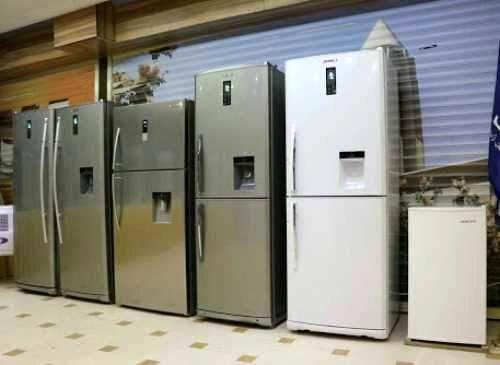 ارزانترین و گرانترین یخچال در بازار چند؟
