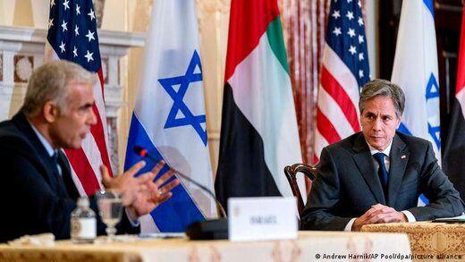 تهدید تازه اسرائیل عیله ایران: به زور متوسل میشویم