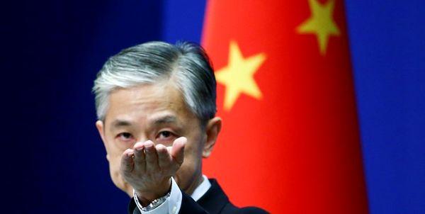پکن: ادعاهای ترامپ درباره حملات سایبری مثل همیشه «مضحک» است