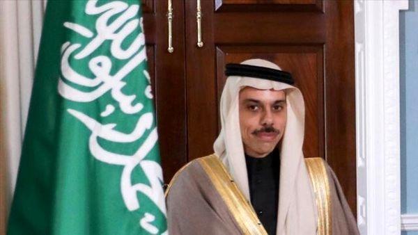 نظر وزیر امور خارجه عربستان درباره عادیسازی روابط با اسرائیل