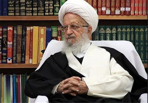 آخرین وضعیت سلامتی آیت الله مکارم شیرازی