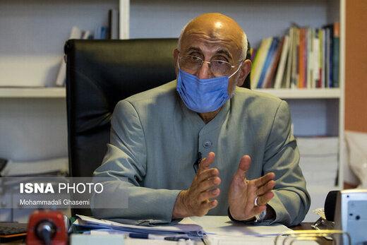 انتقاد تند میرسلیم به کاندیداتوری قالیباف و رئیسی