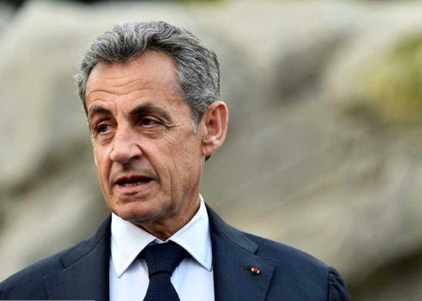 ۴ سال حبس در انتظار رئیس جمهور سابق فرانسه