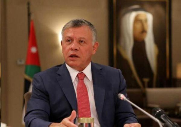 موافقت شاه اردن با استعفای نخست وزیر