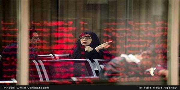 بزرگترین افت بورس پس از اجرای تصمیمات جدید بازار سهام