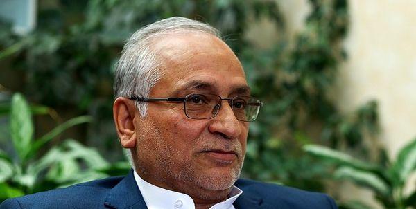 ریاست شورای سیاستگذاری ستاد انتخاباتی جهانگیری بر عهده حسین مرعشی