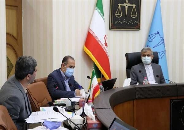 دستور جدید دادستان تهران درباره واکنش سریع به هنجارشکنی و اخلالگری در جامعه