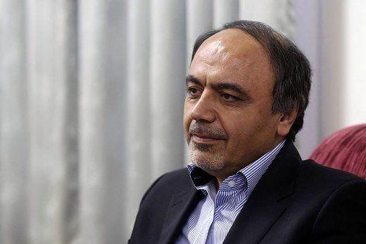 کنایه توئیتری مشاور پیشین روحانی با هشتگ مجلس انقلابی