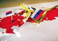 روسیه از اینترنت جهانی خارج میشود