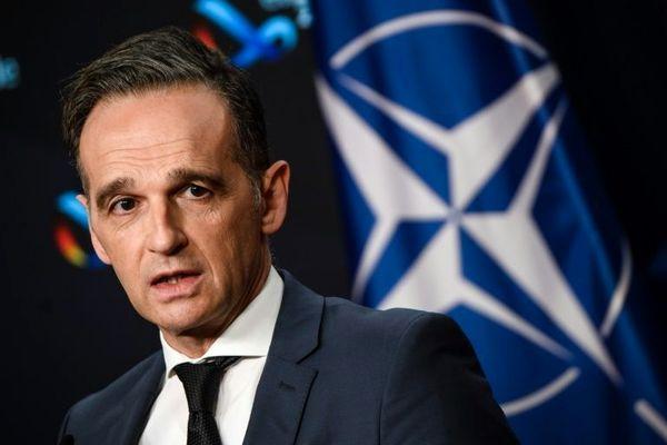 تاکید آلمان بر مشروط شدن خروج نظامیان ناتو از افغانستان