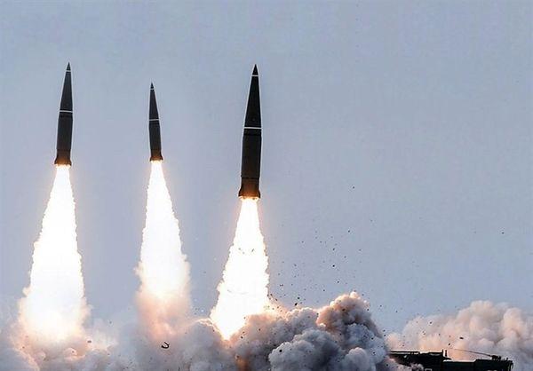 آمادگی آمریکا برای استقرار موشک مافوق صوت در اروپا
