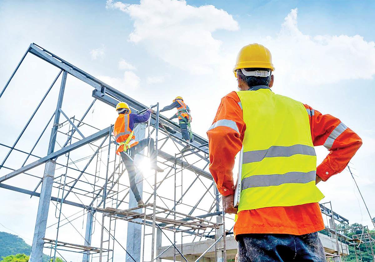 بیتفاوتی دولتها به نوآوران ساختمانسازی