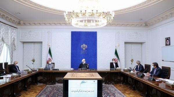 روحانی: تا پایان تیرماه 13میلیون گروه پرخطر واکسینه خواهند شد