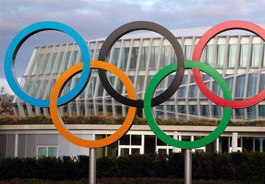 یک نفر از کاروان المپیک ایران کرونا گرفت