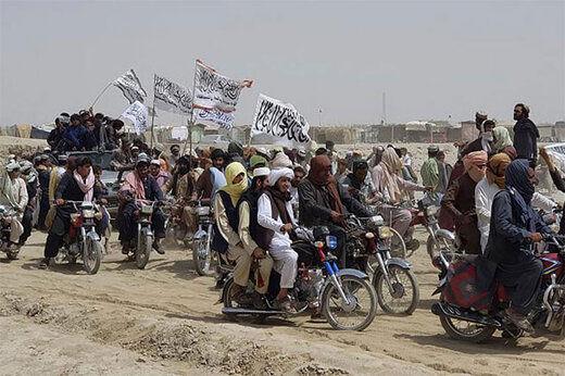 فرار اشرف غنی تکذیب شد/قبول شرایط طالبان از سوی دولت