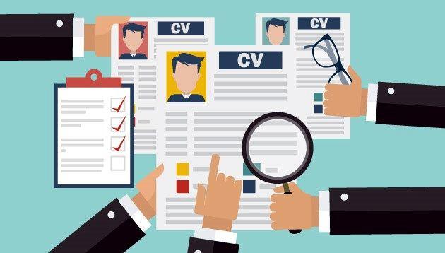 مشکلات استخدام در سازمانها و شرکتها