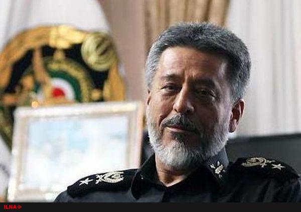 این فرمانده معروف ارتش، وزیر دفاع رئیسی می شود