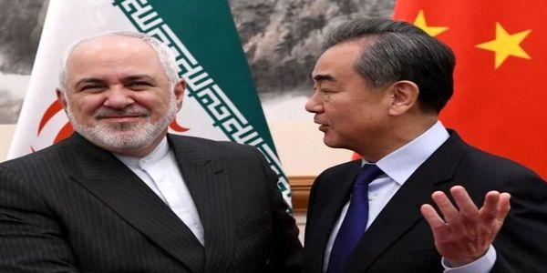 توافق پکن-تهران، ضربه ای مهلک به واشنگتن است؟