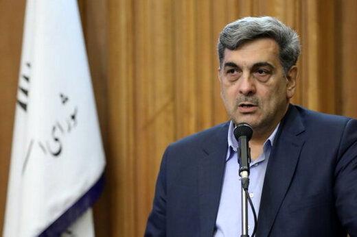 ناگفتههای شهردار تهران از هدیههای دریافتیاش در روز پدر