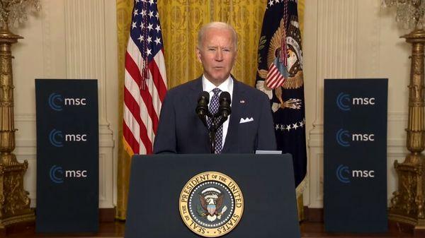 بایدن: آمریکا بازگشته است