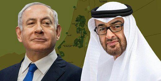 پیشنهاد عجیب امارات به نتانیاهو