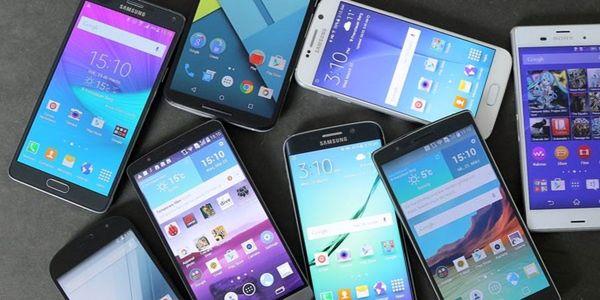 تازهترین قیمت گوشیهای همراه