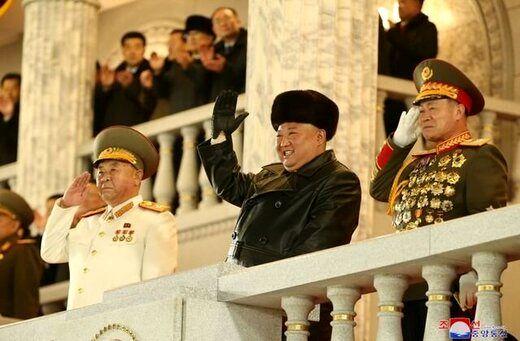 درخواست سئول از آمریکا درباره کره شمالی