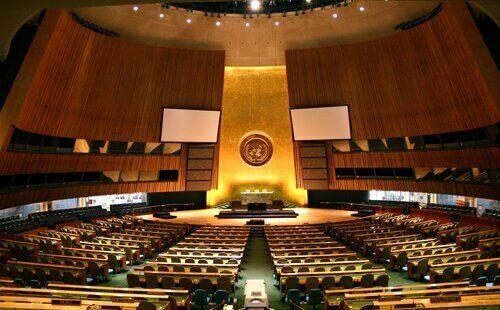 پاسخ نماینده ایران به رژیم صهیونیستی در سازمان ملل